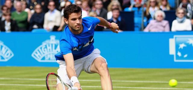 Григор Димитров е фаворит в полуфинала срещу Джак Сок на заключителния турнир на ATP в Лондон. Мачът е утре, събота, от 22:00 часа българско време. Макар...