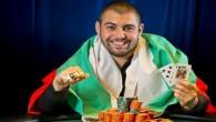 Българинът Симеон Найденов спечели престижна победа в 36-ия турнир от Световните покер серии WSOP, които по традиция се провеждат от края на май до началото на...