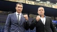 Само месец остава до дългоочаквания мач за световната боксова титла между Кубрат Пулев и Владимир Кличко, който ще се проведе на 06 септември в Хамбург. Букмейкърите...