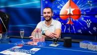 Българинът Огнян Димов спечели европейския турнир по покер във френския град Довил и си тръгна с купата и награда от 543 700 евро, съобщава Poker News....