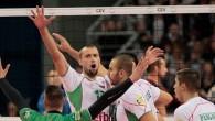 """След поредната си голяма победа на Евроволей 2015 (и отново с 3:0 над Германия) България вече е на полуфинал! В събота """"лъвовете"""" ще премерят сили с..."""