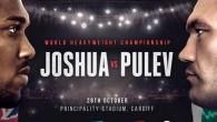"""Букмейкърите вече приемат залози за дългоочаквания двубой между Кубрат Пулев и Антъни Джошуа, който ще се проведе на 28 октомври на """"Принсипалити Стейдиъм"""" в Кардиф пред..."""