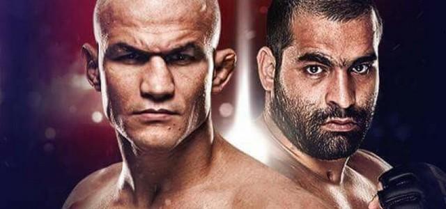 Благой Иванов – Багата дебютира тази нощ в най-популярния шампионат по смесени бойни спортове – UFC. Българинът ще премери сили с бившия шампион Жуниор дос Сантос...